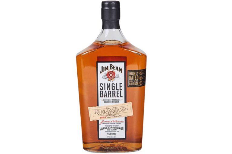 jim Beam- Single Barrel