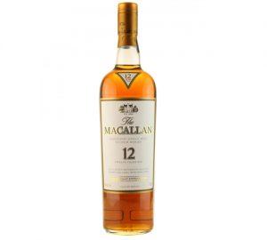 Macallan 12 letni