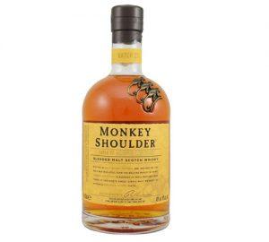 Monkey sholder